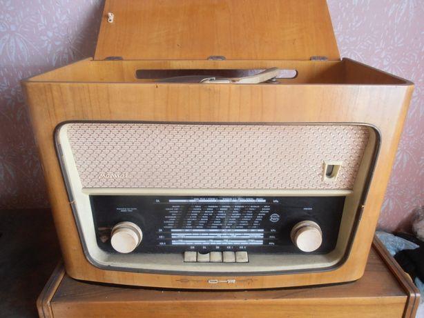 Radio diora zabytek