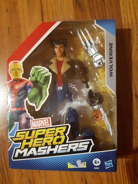 MARVEL Super Hero - Wolverine jak nowe