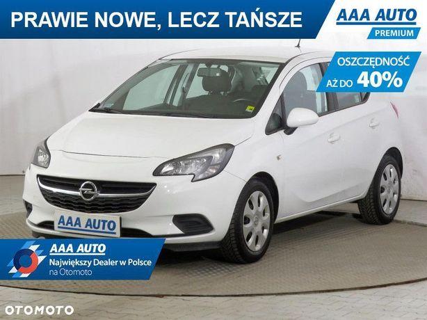Opel Corsa 1.4 Enjoy , Salon Polska, 1. Właściciel, Serwis ASO, VAT 23%, Klima,