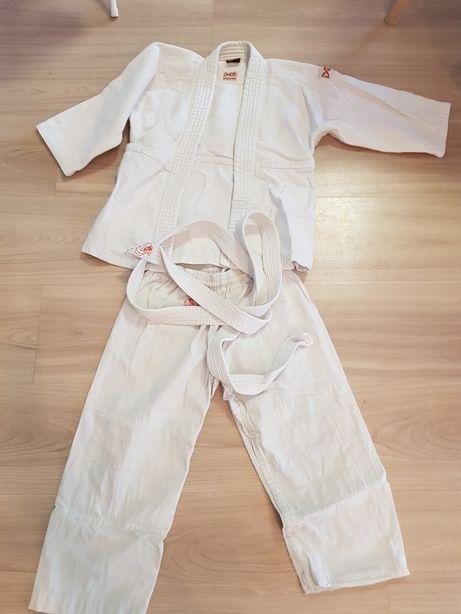 Strój do Judo dla dziecka 120cm