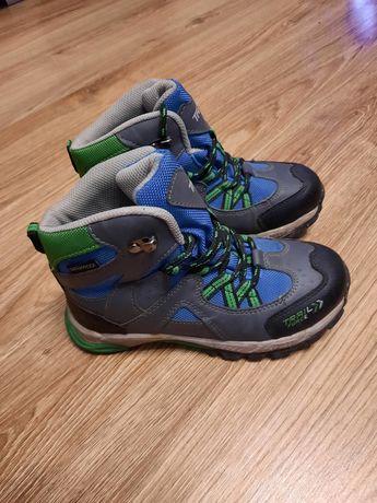 Buty zimowe chłopięce rozm 32
