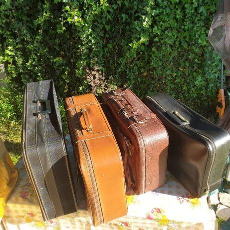 Sprzedam walizki 50 zl