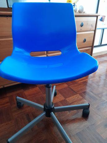 Vendo cadeira de escritório Ikea