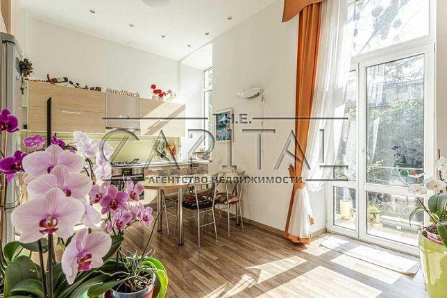 Продажа 2-комнатной квартиры в центре Киева по ул. Городецкого