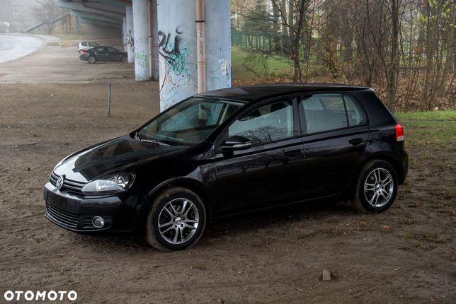 Volkswagen Golf 1.6 MPI BiFuel fabryczna instalacja LPG • drugi komplet kół zimowych