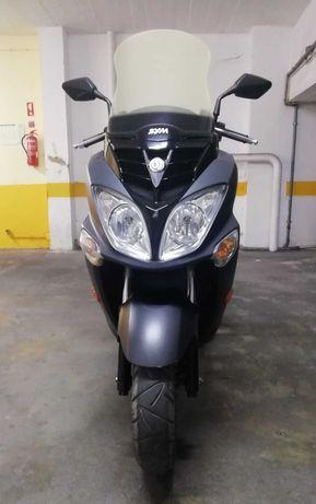 Maxi scooter Sym Joyride 125 evo