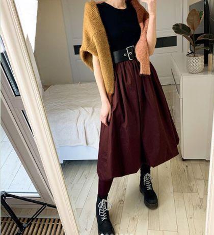 Плаття Zara, розмір S, можна на М