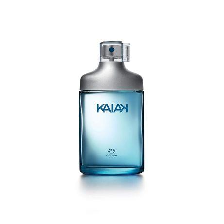 Perfume kaiak natura-Brasil
