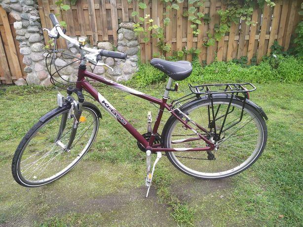 rower 28 rama 17cali meski aluminiowa rama