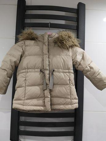 Kurtka Zara zimowa