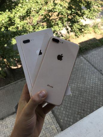 Iphone 8 plus 64 gb gold, айфон 8 плюс 64 гб золото