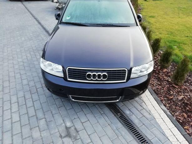 Audi a4 b6 2.0 Alt sedan części