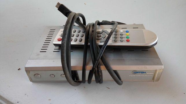 ТВ тюнер Спутниковое телевидение