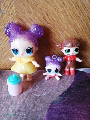 Куклы лол для девочек