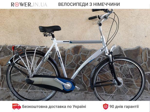 Велосипед бу з планетарною втулкою Batavus Weekend 28 D3 / Nexus 8