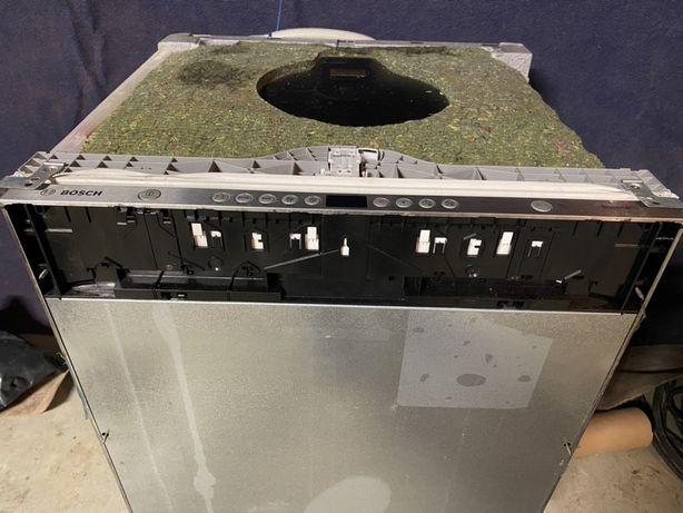 Zmywarka Bosch SMV53L50EU do zabudowy 60cm
