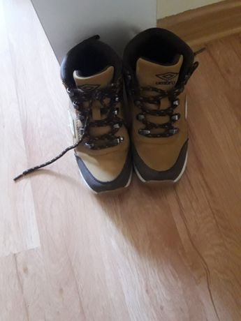 Ciepłe buty umbro