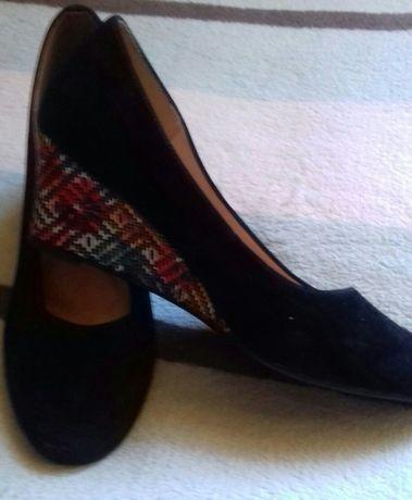 Urocze , kobiece buty ,czółenka Rezerwacja
