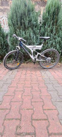 Kross G250 rower górski hamulce tarczowe aluminiowa rama shimano
