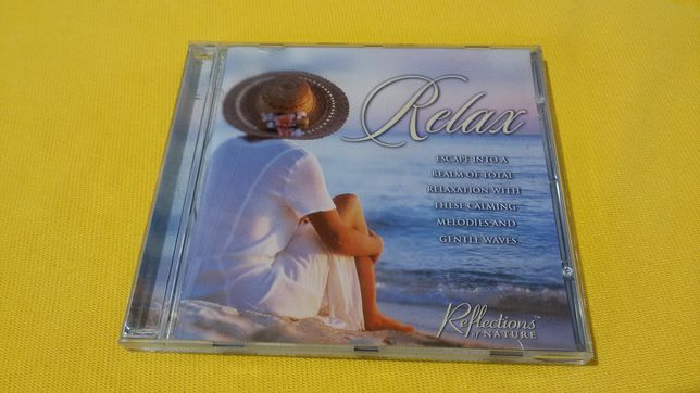 Relax - Reflections of Nature (2001)