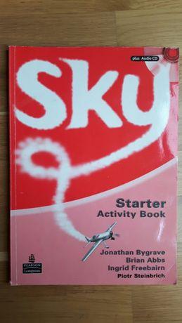 Sky starter jezyk angielski