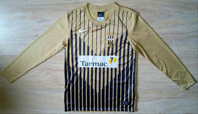 Подростковая футболка с длинным рукавом Nike (FC Newcastle City)