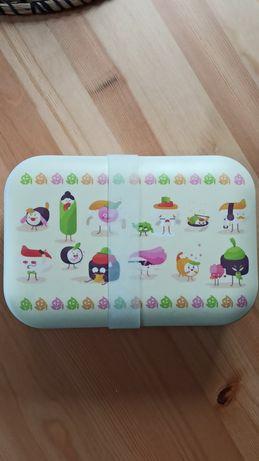Lunchbox crazy sushi Empik nowy