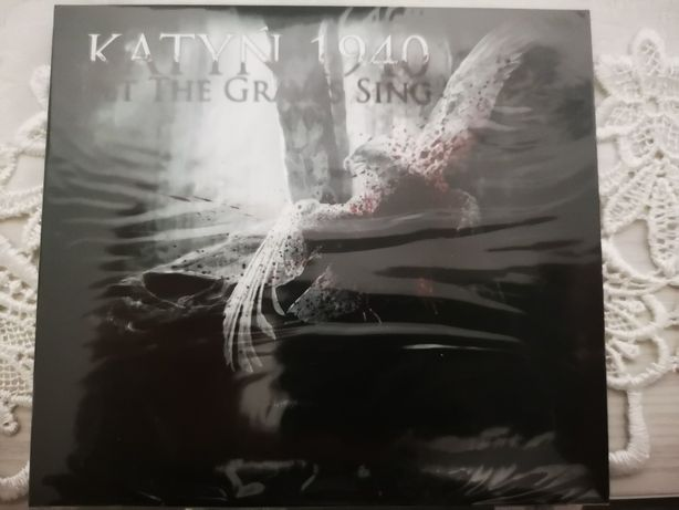 Katyń 1940 - Let the graves sing