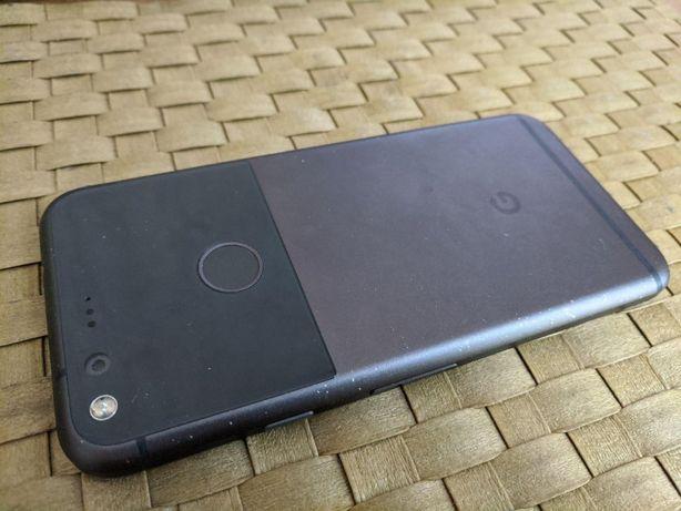 Google Pixel 1 поколение(конец ПЗУ)