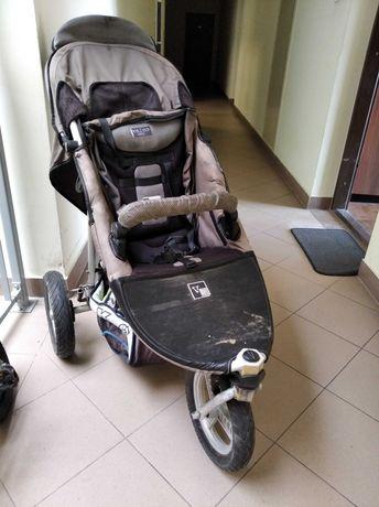 Wózek Valco Baby trójkołowy