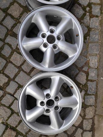 Felgi aluminiowe 16, VW