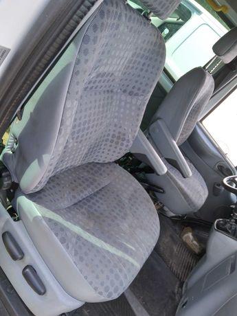Сидіння Сидение Кресло Ford Tranzit Форд