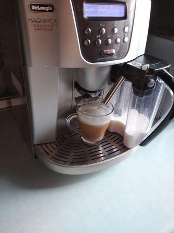 Ekspres DeLonghi ESAM 4500 Magnifica Pronto Cappuccino