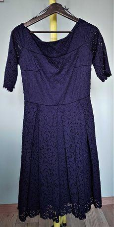 Sukienka koktajlowa orsay rozmiar 40 stan idealny