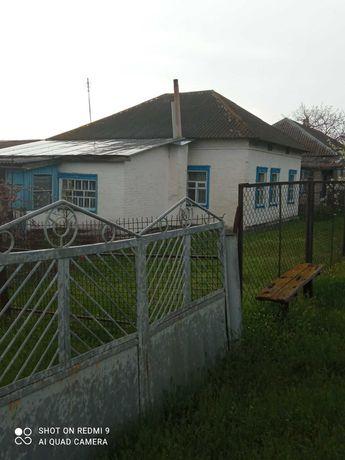 Продам дом в с. Диброва