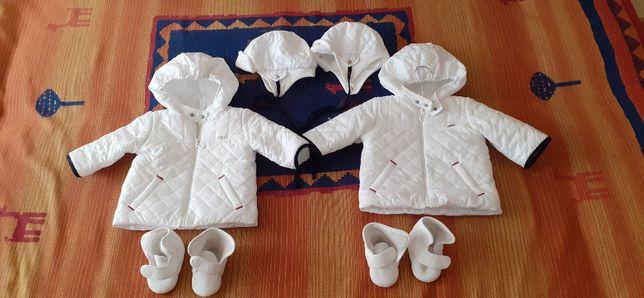 ubranko dla chłopca do chrztu - 50 zł