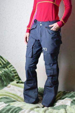Штаны для лыж и сноуборда Kari Traa Acro Pants (mammut haglofs)