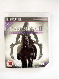 Darksiders II ps3     .