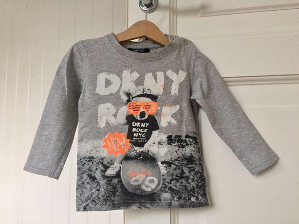 Bluzka DKNY dla dwulatka