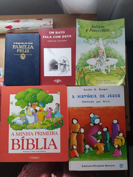 Livros religião cristianismo