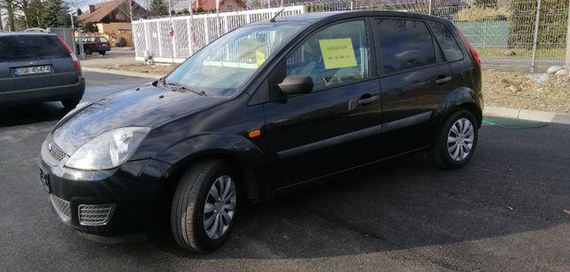 Ford Fiesta 2007 Rok 1,3 Benzyna 95000 km KLIMA