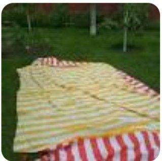 Тент на палатку 2 *3