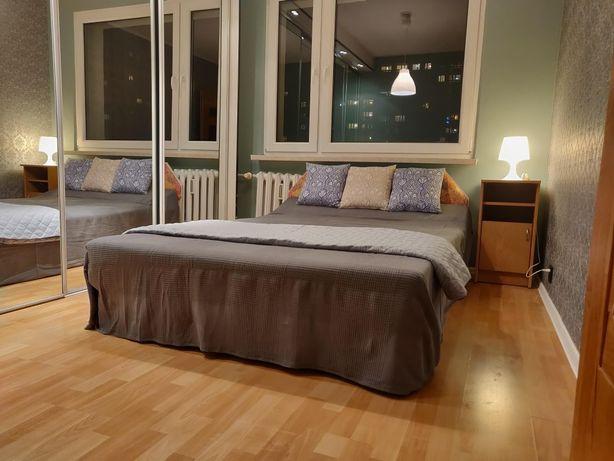 Wynajem - mieszkanie Sosnowiec Środula 3 pokoje 62 m2
