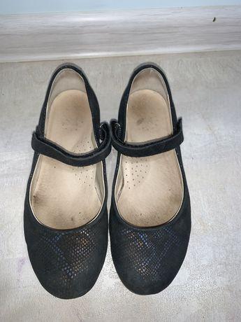 Туфли  детские 35 р