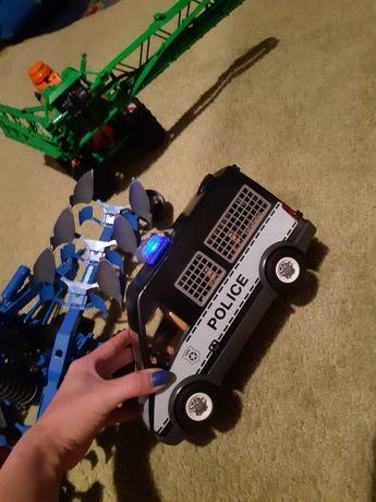 Playmobil policja 6043