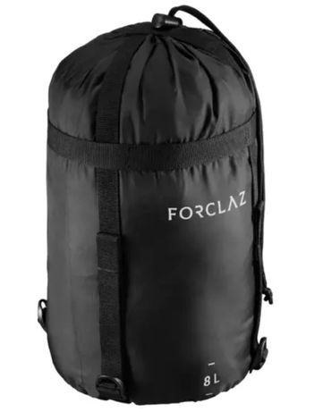 Bolsa impermeável de saco cama 8L