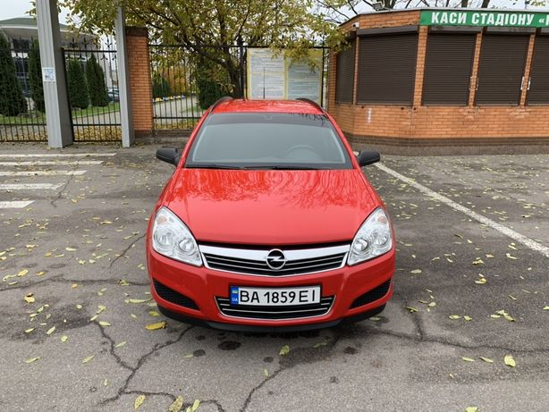 Opel astra h опель астра 2009г