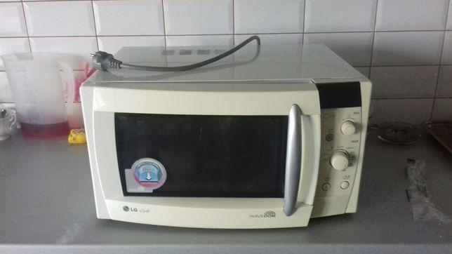 Mikrofalowka grill