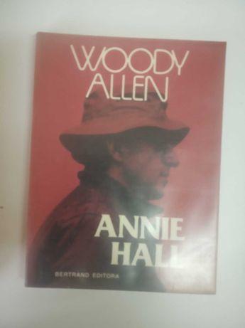 Annie All, Woody Allen