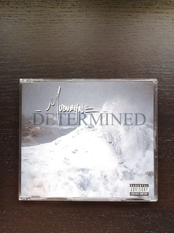 Mudvayne - Determined [Single Colecionador]£
